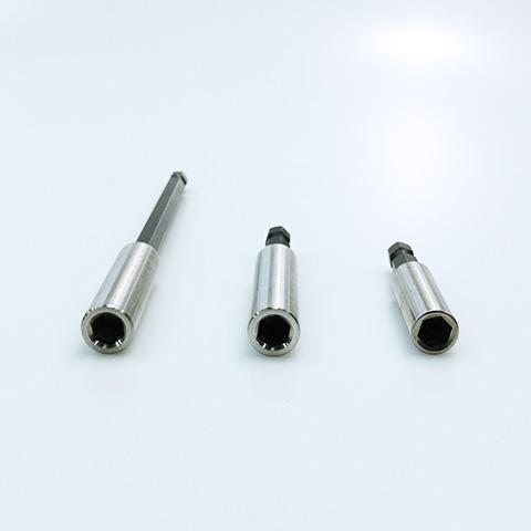 stainless steel & CR-V 6150
